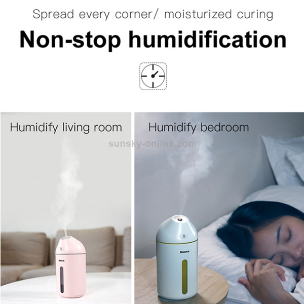 Baseus Cute Mini Humidifier