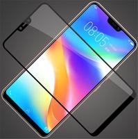 Baseus 0.23mm full tempered glass screen protector для Vivo X23