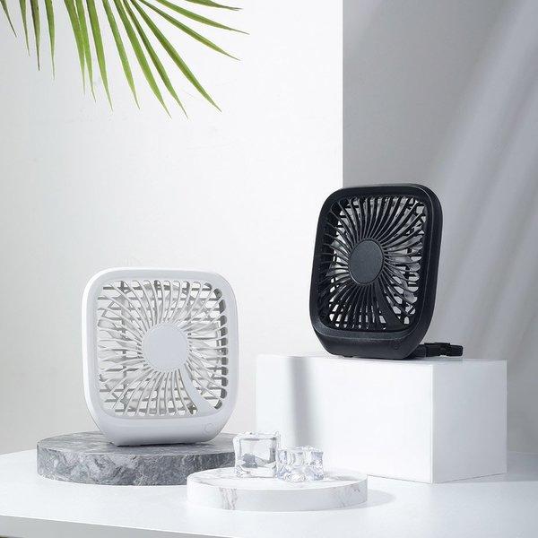 Настольный вентилятор Baseus Backseat Fan