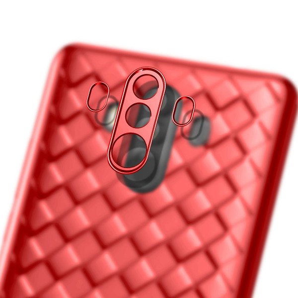 Baseus BV Weaving Case For Huawei Mate10