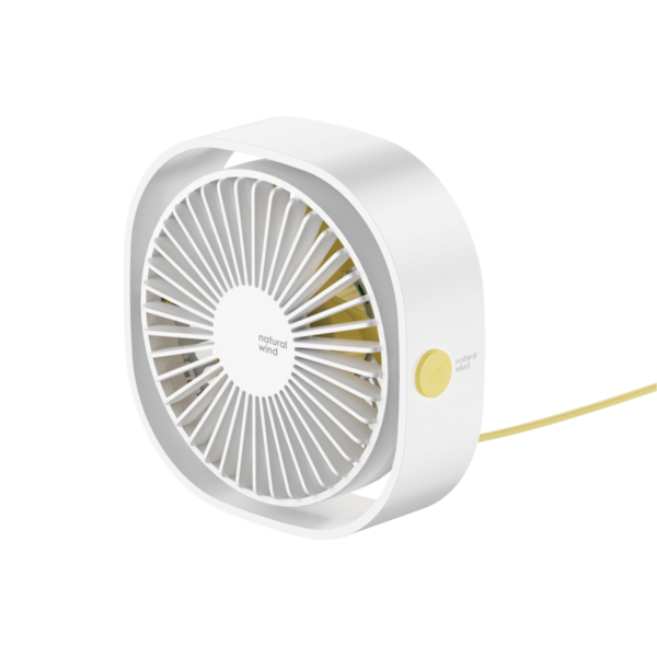Настольный вентилятор Flickering Desktop Fan