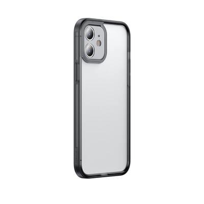 Чехол Baseus Camera Lens Protector Frame для Apple iPhone 12