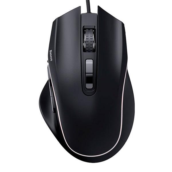 Компьютерная мышь Baseus GAMO 9 Programmable Buttons Gaming Mouse