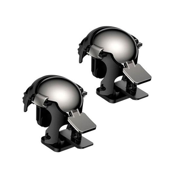 Игровой контроллер Baseus Level 3 Helmet PUBG Gadget