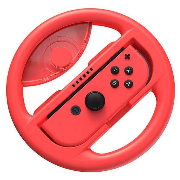 Силиконовый руль Baseus SW Wheel Handle (Pair) GS03