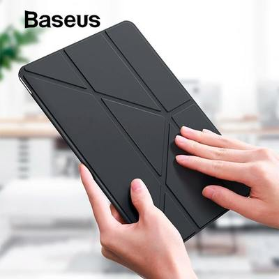 Чехол Baseus Jane Y-Type Leather для Pad 10.2""