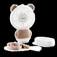 Мини-вентилятор Baseus Dharma bear Fan