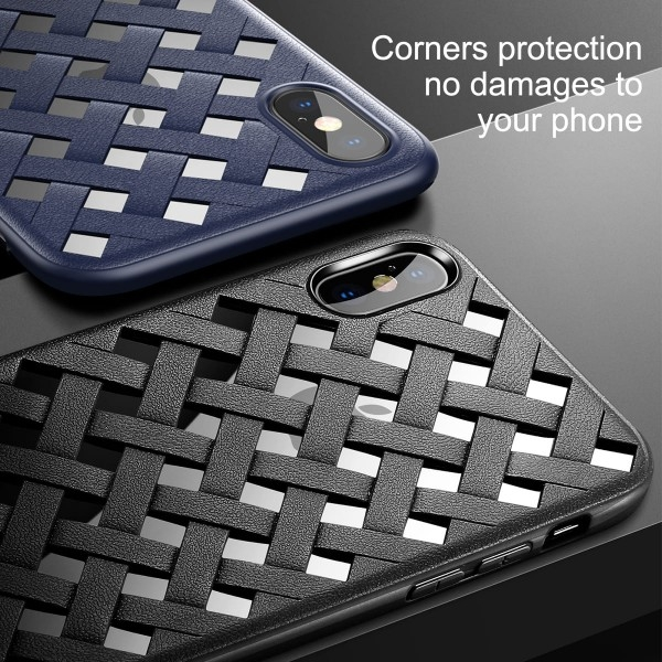 Baseus paper-cut Case for iPhone X