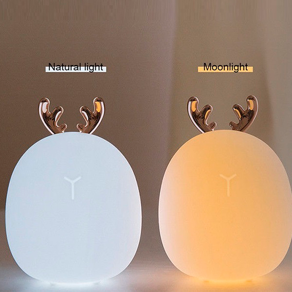 Светильник Baseus Deer night light