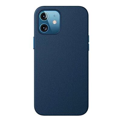 Чехол для iPhone 12 Pro Max Baseus Original Magnetic Leather Case