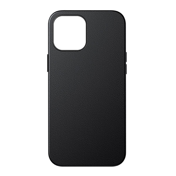 Чехол для iPhone 12/12 Pro Baseus Original Magnetic Leather Case