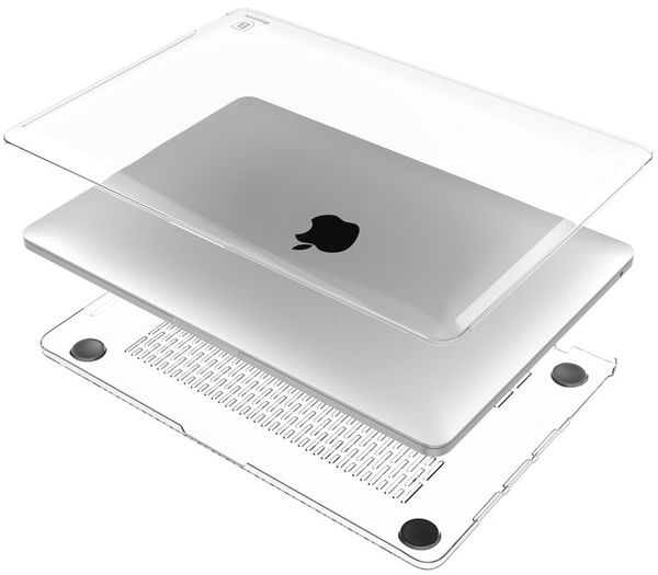 "Baseus Air Case (SPAPMCBK15-02) - накладка для MacBook Pro 15"" 2016"