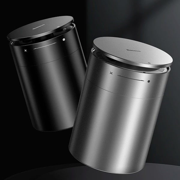Освежитель воздуха Baseus Minimalist Car CupHolder Air Freshener