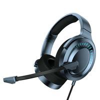 Наушники Baseus GAMO Immersive Virtual 3D Game headphone