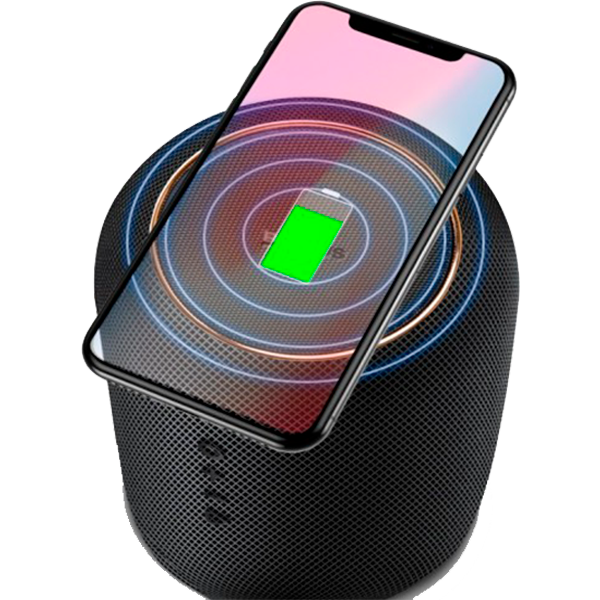 Портативная колонка Baseus Encok Wireless Bluetooth Speaker E50