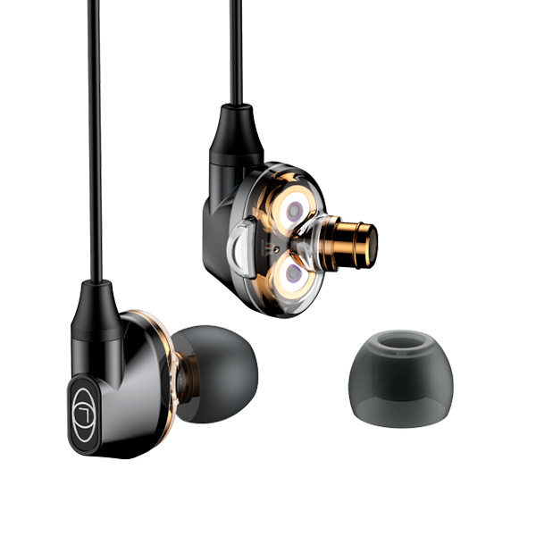 Наушники Baseus Immersive virtual 3D game earphone