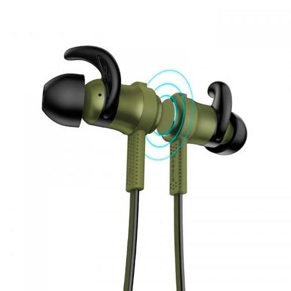 Наушники Baseus Encok Bluetooth Earphone S01