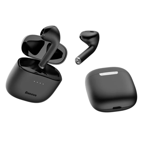 Наушники Baseus Encok True Wireless Earphones W04