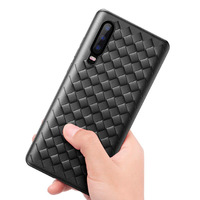 Baseus BV Weaving Case For HUAWEI P30