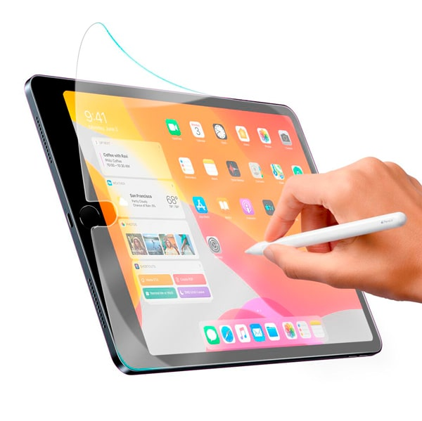 Защитная пленка Baseus Paper-like film для iPad 2019