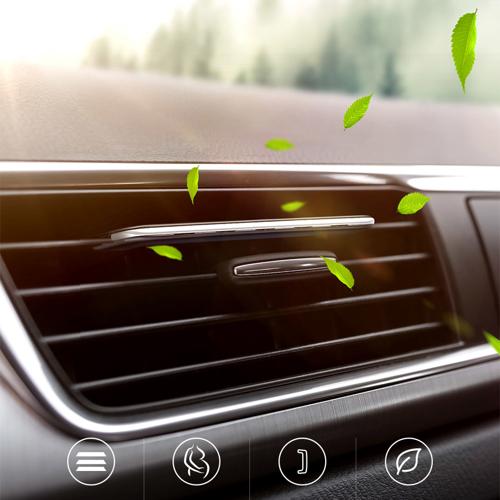 Ароматизатор Baseus Paddle car air freshener
