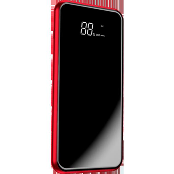Внешний аккумулятор (Power Bank) Baseus Wireless Charger 8000 mAh