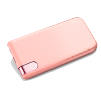 Baseus Thin Version Wireless Charge Power Bank 10000 мАч