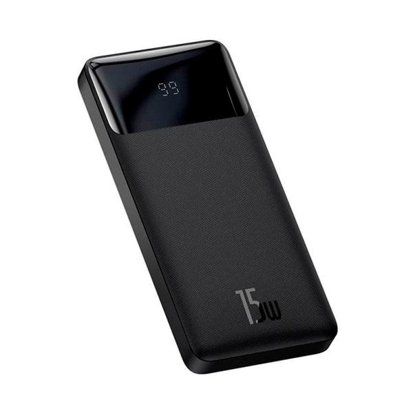 Внешний аккумулятор Baseus Bipow Digital Display 10000mAh 15W