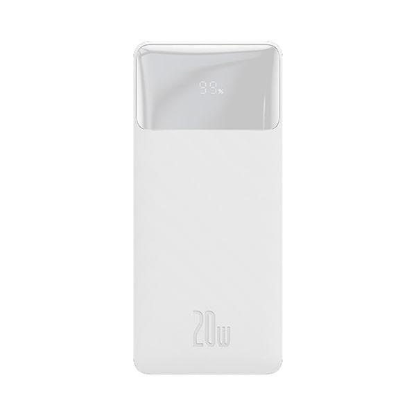 Внешний аккумулятор Baseus Bipow Digital Display 30000mAh 20W