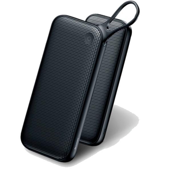 Baseus Powerful Portable QC 3.0 20000 мАч