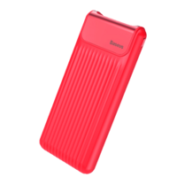 Внешний аккумулятор Baseus Thin Digital 10000mAh Power Bank
