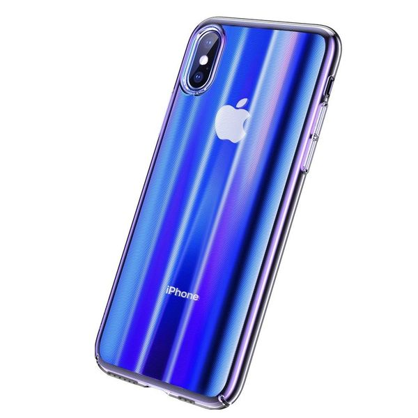 Baseus Aurora Case For iPhone XS