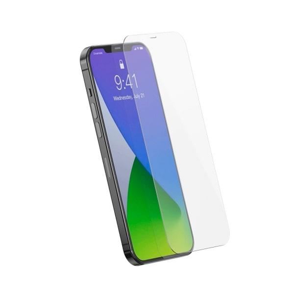 Защитное стекло для iPhone 12 Mini Baseus Full Coverage Tempered Glass Film