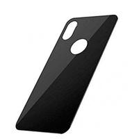 Защитное стекло Baseus 4D Tempered Back Glass для задней панели iPhone XS