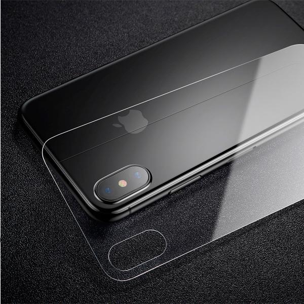 Комплект защитных стекол Baseus Glass Film Set (SGAPIPH61-TZ02) для iPhone XR