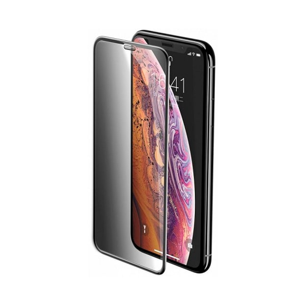 Защитное стекло для iPhone XR Baseus Full-screen Curved tempered Glass Screen
