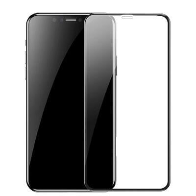 Защитное стекло для iPhone XS Max/11 Pro Max Baseus Full-screen Curved Composite Film