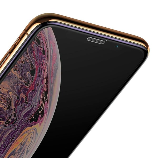 Защитное стекло для iPhone XS Max/11 Pro Max Baseus Full-screen Curved Composite Film