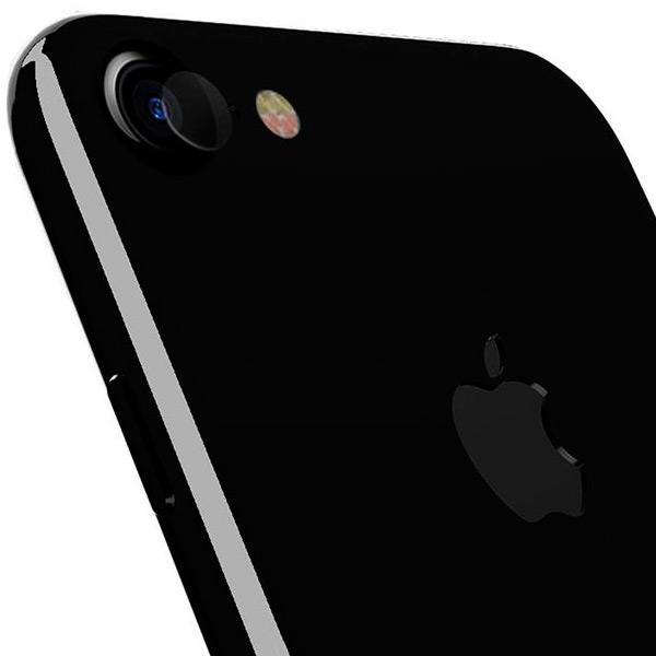 Защитное стекло на камеру Lens Glass Film для iPhone 7/8