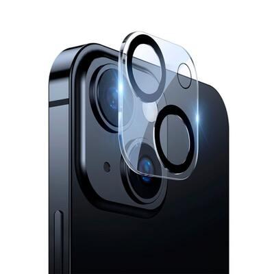 Стекло для камеры на iPhone 13 Baseus Full-Frame Lens Film