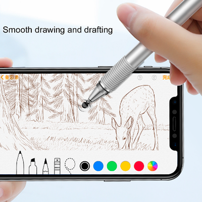 Стилус Golden Cudgel Capacitive Stylus Pen