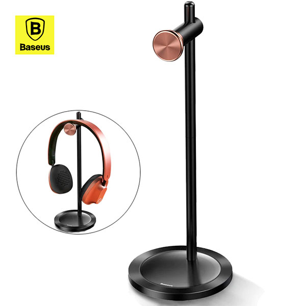 Держатель Baseus SUDB01-01 Encok Headphone Holder DB01