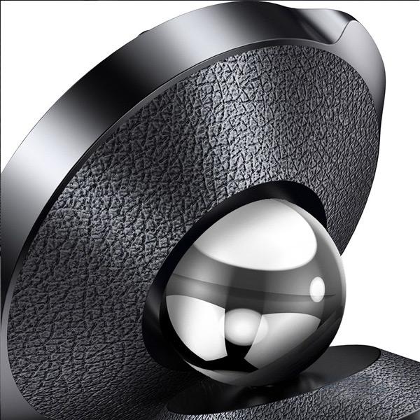 Держатель Baseus Small Ears Series Vertical Magnetic Bracket