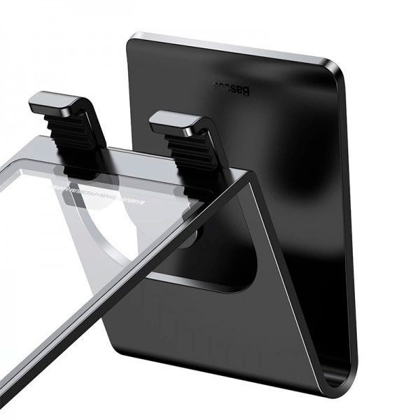 Подставка Baseus Suspension Glass Desktop Bracket