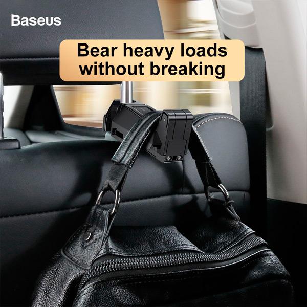 Автомобильный держатель Baseus Backseat