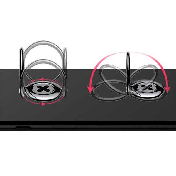Кольцо-держатель Baseus Symbol Ring Bracket