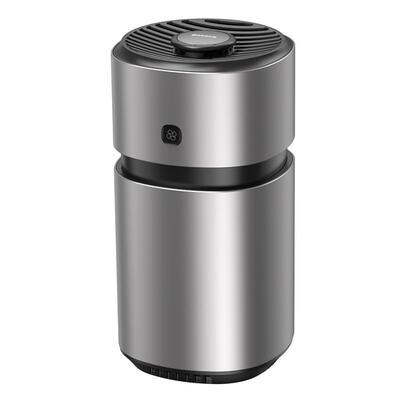 Очиститель воздуха Baseus Breeze fan Air Freshener for vehicles (with Purification Function/Battery version)