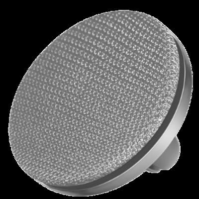 Автомобильный ароматизатор Baseus Car Fragrance Fabric Artifact Silver (SUXUN-BY0G)