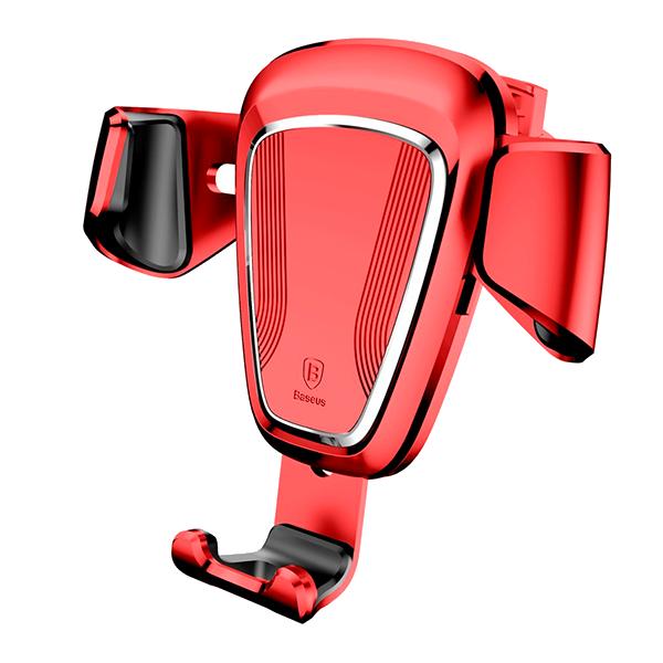 Автомобильный держатель Baseus Gravity Car Mount