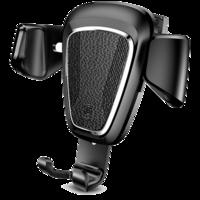 Автомобильный держатель Baseus Car Holder Gravity Metal